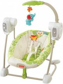 Fisher Price bujaczek BGM57