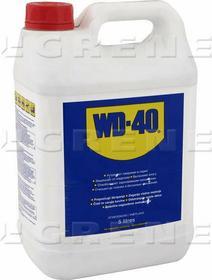 WD-40 preparat wielofunkcyjny 5 litrow