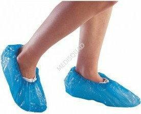 Ochraniacze foliowe na obuwie