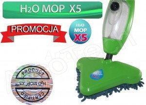 Transa Electronics H2O 5w1 X5