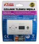 KiDDE Czujka - Czujnik czadu tlenku węgla LCD 7DCO 092147