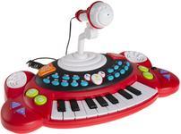 Smiki Superstar Electronic Keyboard keyboard wielofunkcyjny