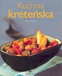 Vergne Elisa Kuchnia kreteńska