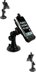 Uchwyt Samochodowy iPhone 3G - Ramię + Holder