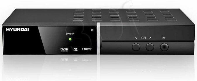 Hyundai DVB4H531
