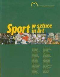 Sport w sztuce Sport in Art.