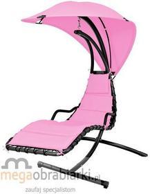 Hecht Leżak bujany Dream Pink