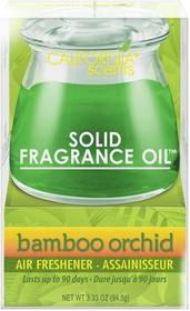 California Scents Solid Fragrance Oil - Bamboo Orchid (Zapach do mieszkania)