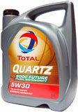 Total Quartz 9000 5W-30 5L