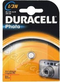 Duracell bateria CR1/3