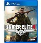 Sniper Elite IV PL PS4