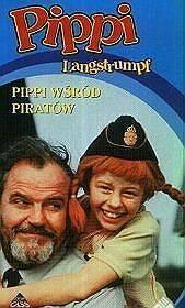 Cass Film Pippi Langstrumpf: Pippi wśród piratów DVD