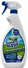Planete Bleue Ekologiczny odplamiacz w sprayu do dywanów i tkanin 800 ml