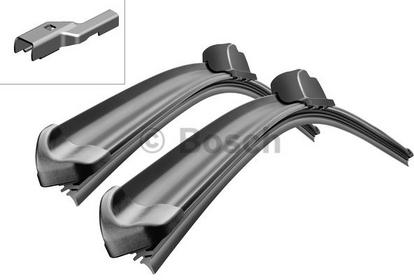 Bosch Aerotwin 530mm/530mm 3 397 009 051 A051S