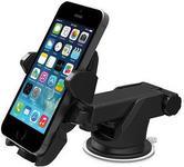 iOTTIE Flex Wireless Qi (bezprzewodowe ładowanie) - Uchwyt samochodowy HLCR