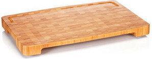 Tescoma Deska do krojenia Deski bambusowe Azza 40x26 cm 379890