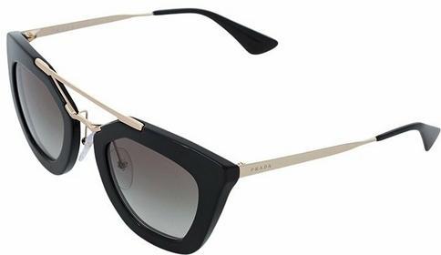 Prada Okulary przeciwsłoneczne czarny 0PR 09QS