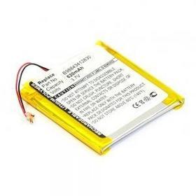 subtel Bateria do Samsung YP-Q1 / YP-Q2 (620mAh, 3,7V) litowo-polimerowa