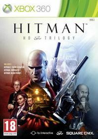 HITMAN Trilogy Xbox 360