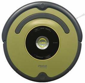 iRobot 660 Roomba