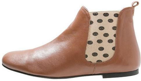 Ippon Vintage SUN Ankle boot cognac SUN-COLORS