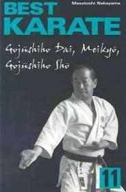 Nakayama Masatoshi Best Karate 11