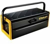 Stanley Metlowa skrzynia narzędziowa Cantilever 16 SY75-507