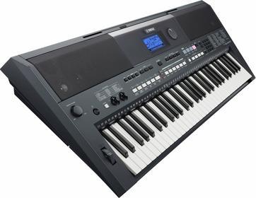 Yamaha PSR E 433