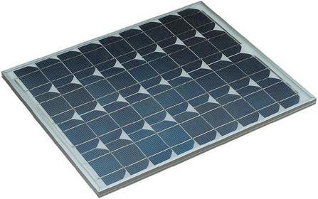 Sunset Moduł solarny monokrystaliczny SM 45/60 17 6 V
