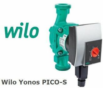 Wilo pompa YONOS PICO-S 25/1-4 Pompa obiegowa do co. kod 4181562 NOWOŚĆ