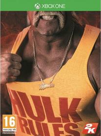 WWE 2k15 Hulk Hogan Edition Xbox One