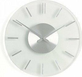 Nextime Zegar ścienny Stripe 2632