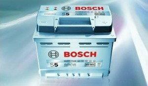 BOSCH S5 61Ah