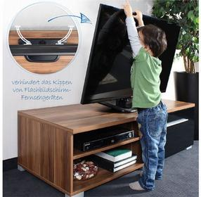 Reer GmbH TV Obrońca - zabezpieczenie telewizora LCD, REER