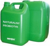 BARTOSZ Naturalny probiotyk - opakowanie 10 litrów