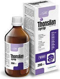 Novascon Thonsilan 200 ml