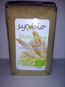 Symbio kuskus z pszenicy kamut ekologiczny 400 g - 5903874564478
