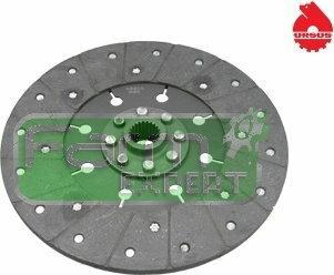 Tarcza sprzęgła fi 325 pias.22 frezy C-385 ORYGINAŁ URSUS 86021060U