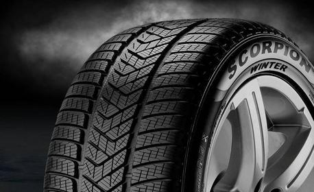 Pirelli Scorpion Winter 215/70R16 104 H