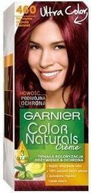 Garnier Color Naturals 460 Płom Głęb Czerwień