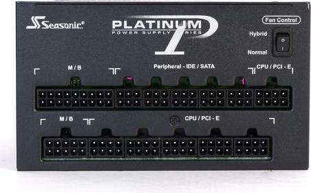 Seasonic SS-660XP2