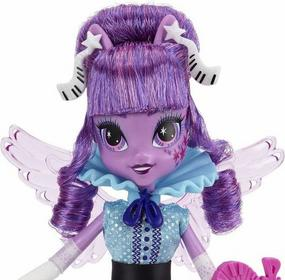 Hasbro Lalka My Little Pony Stylowa Fryzura Twilight Sparkle B1037