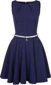 Closet Sukienka letnia niebieski CL921C02O-K00