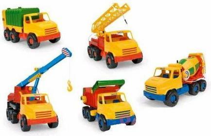 Wader City Truck Betoniarka 32600