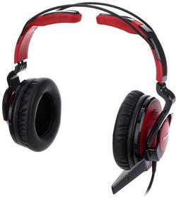 Superlux HMC631 Czerwono-czarny
