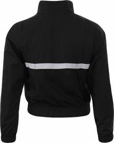 Nike dres tenisowy dziewczęcy BORDER WARM UP / 449182-010 TUNJ-390 / 449182-010