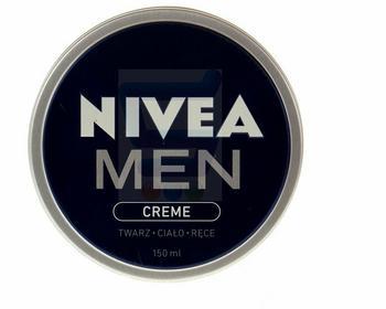 Nivea Men krem w blaszce 150ml