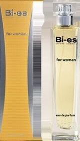 Bi-es For Woman woda perfumowana 100ml