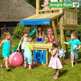 Jungle Gym moduł Mini Market