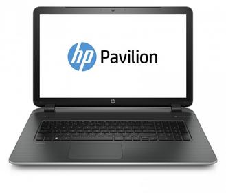 HP 17-f201nw M0R41EAR HP Renew 17,3